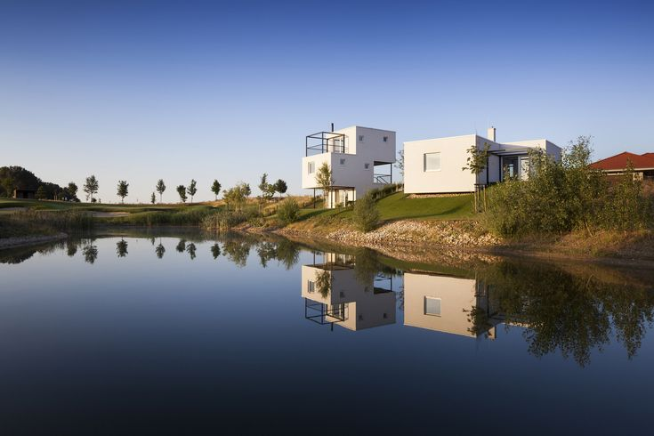 Gallery of 3×3 Family Houses / Endorfine Office - 1