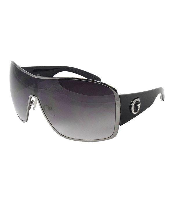 4d39a52ebfe Guess Sunglasses Shield Frames