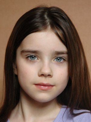 Sterling Jerins (Lullaby) is a Chambie Award Nominee for Best Actress in a Film. #SterlingJerins #Lullaby #BestActress