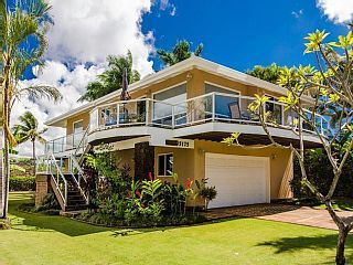 Great+Rates!++Newly+Upgraded+4+BR+Luxury+Home+in+Sunny+Poipu+-+Baby+Beach++++Vacation Rental in Poipu from @homeaway! #vacation #rental #travel #homeaway