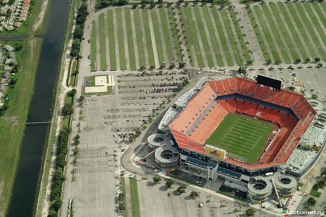 Sun Life Stadium (Dolphins)