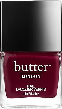 Butter London Nail Lacquer Ruby Murray Ulta.com - Cosmetics, Fragrance, Salon and Beauty Gifts
