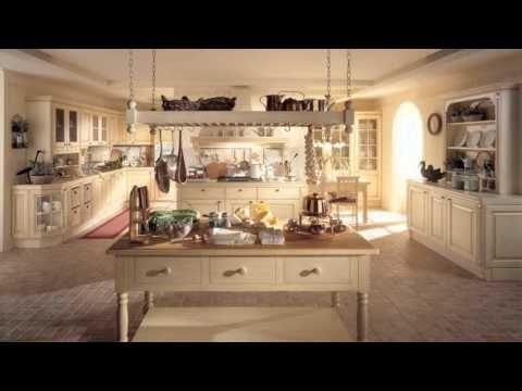 Beautiful Kitchen Design Style In Modern And Classic Inspiration – Furni...