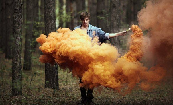 smoke bombs                                                                                                                                                                                 More