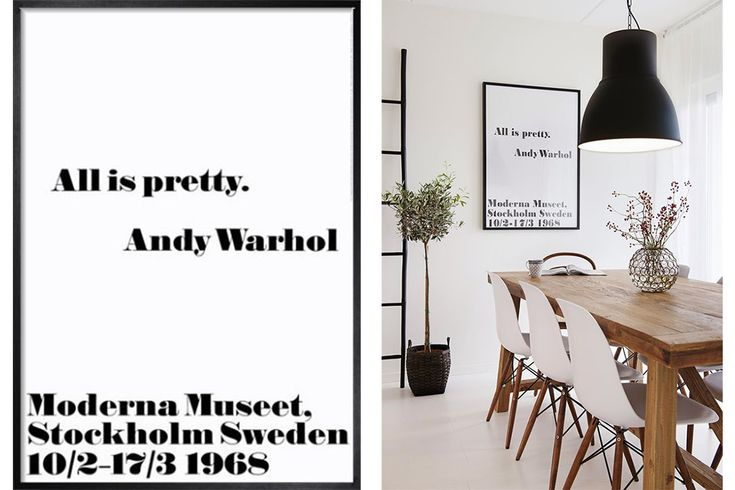 Warhol Quote 4