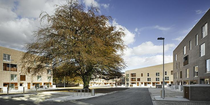 DTA Architects win RIAI Silver Medal for Housing for Third Time | Irish Architecture Gallery
