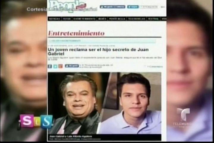 ¿Por Qué Algunos Miembros De La Familia De Juan Gabriel, Sí Son Tomadas En Cuenta Y Otros No?