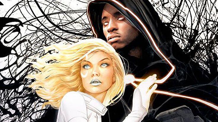 Universo Marvel 616: Possível data de estreia da série de Manto e Adaga...