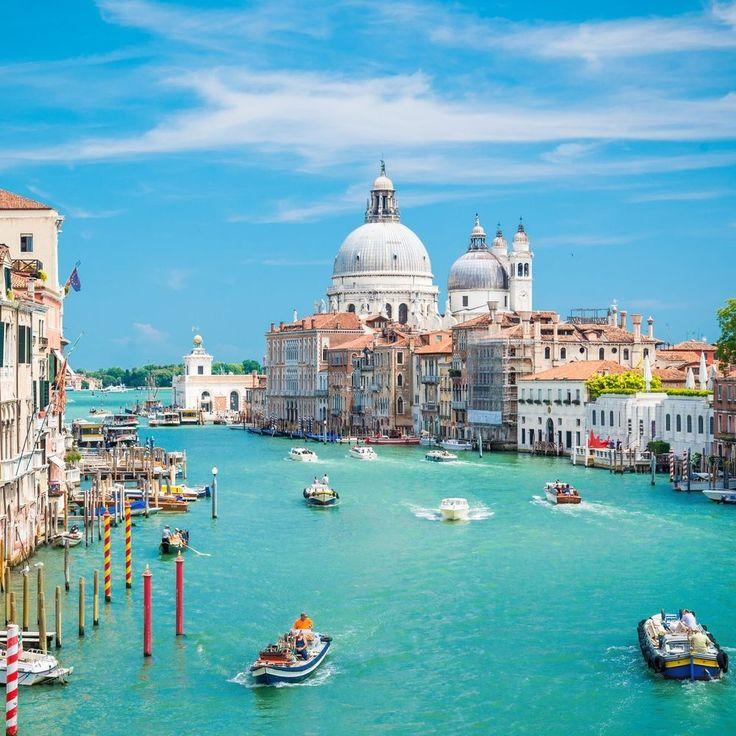 Venedig - 3 Tage Kurzurlaub für 2 Personen in der Stadt der Liebe in Reisen, Kurzreisen   eBay!