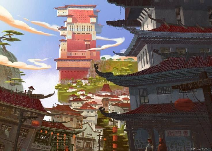 Art by Roy Santua*   • Blog/Website   (www.rsantua.blogspot.com) ★    CHARACTER DESIGN REFERENCES (www.facebook.com/CharacterDesignReferences & pinterest.com/characterdesigh) • Love Character Design? Join the Character Design Challenge (link→ www.facebook.com/groups/CharacterDesignChallenge) Share your unique vision of a theme every month, promote your art and make new friends in a community of over 20.000 artists!    ★