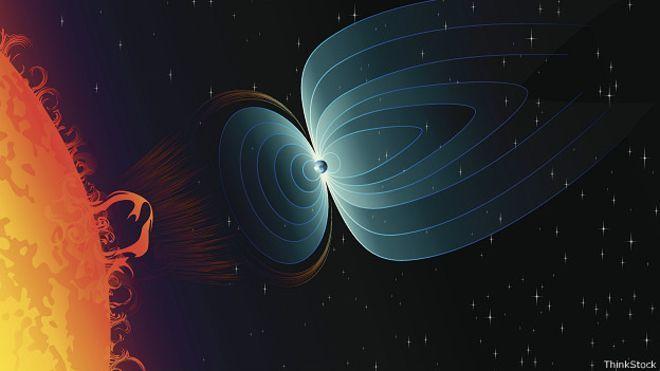 Cientistas dizem: ''Preparem-se! A Terra está invertendo a polaridade de seu campo magnético, e suas consequências poderão ser devastadoras'' ~ Sempre Questione - Notícias alternativas, ufologia, ciência e mais