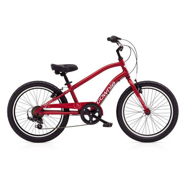 Electra Townie 7D (20-inch) - Boy's - Trek Bicycle Superstore
