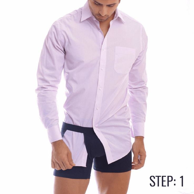 Best 25 shirt tucked in ideas on pinterest kendall for Shirt tucked in underpants