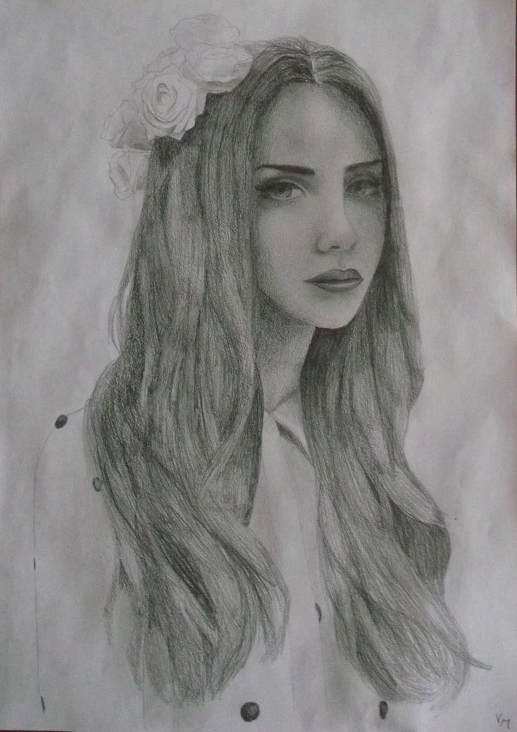 Lana by ImaginativeWanderer on deviantART