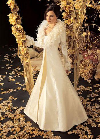 wedding coat