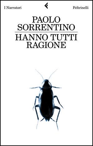 Un grande Paolo Sorrentino. Poetico e disincantato.