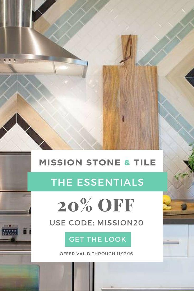 55 best mission stone & tile images on pinterest