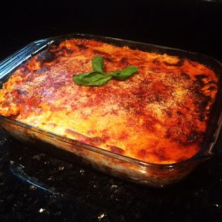 The Best Recipes The Best Moussaka Recipe
