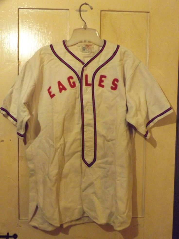 Baseball Uniform Vintage 3 Piece Top, Pants, Socks