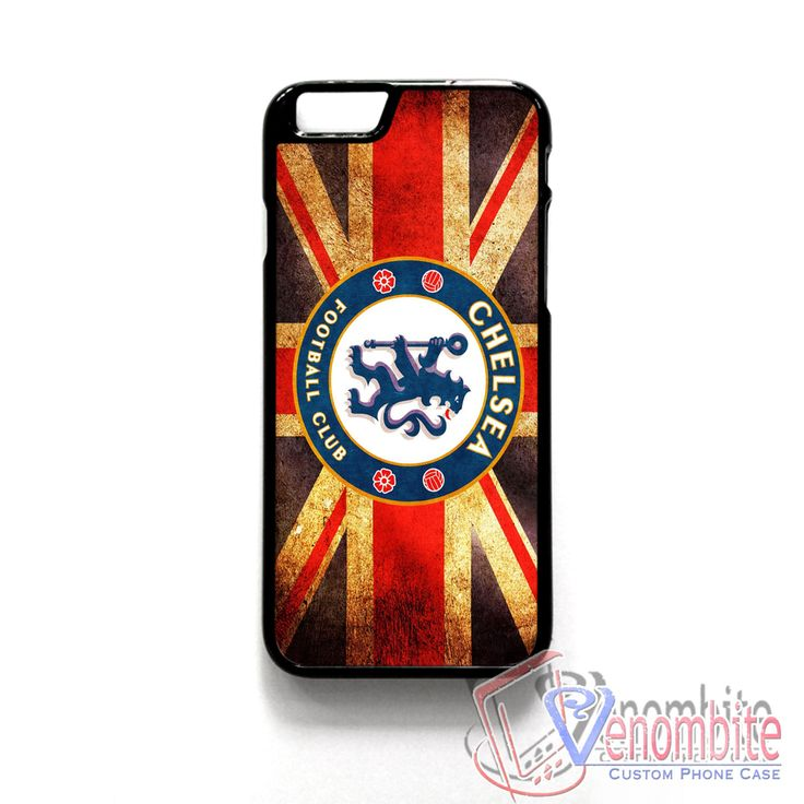Chelsea FC Logo London Case iPhone, iPad, Samsung Galaxy & HTC One Cases