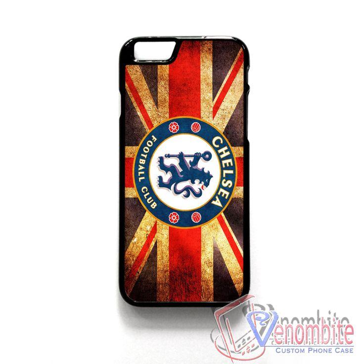 Chelsea FC Logo London Case iPhone, iPad, Samsung Galaxy & HTC One Cases