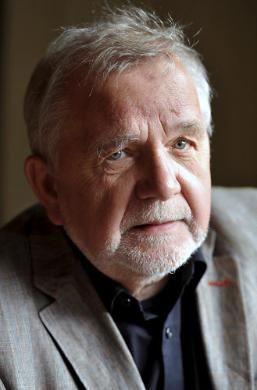 """Rüdiger Safranski. (Bild: Rolf Haid/ROPI) """"Die Deutschen sind in der Pubertät"""""""