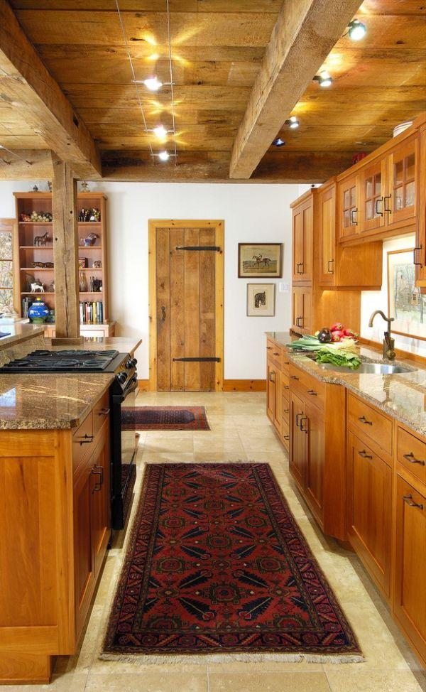 Die besten 25+ kleine Küchen Layouts Ideen auf Pinterest Küchen - kleine kueche einrichten tipps ideen