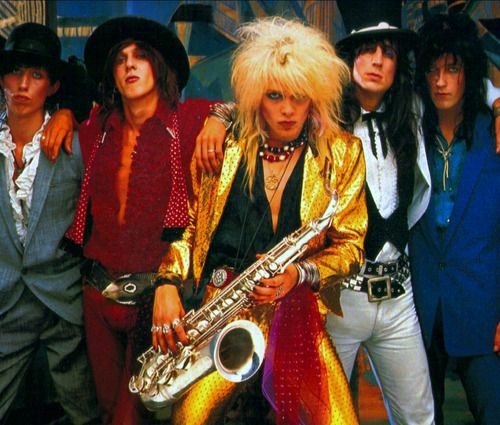 54 Best Images About Michael Monroe And Hanoi Rocks On