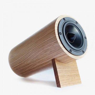 Lautsprecher Boxer (Paar) von Well Rounded Sound