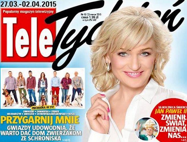 Najpopularniejsze tygodniki w Polsce (ranking)