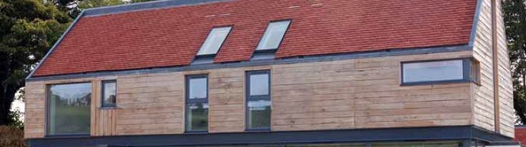 Country Cottages | The Rooflight Company Case Studies