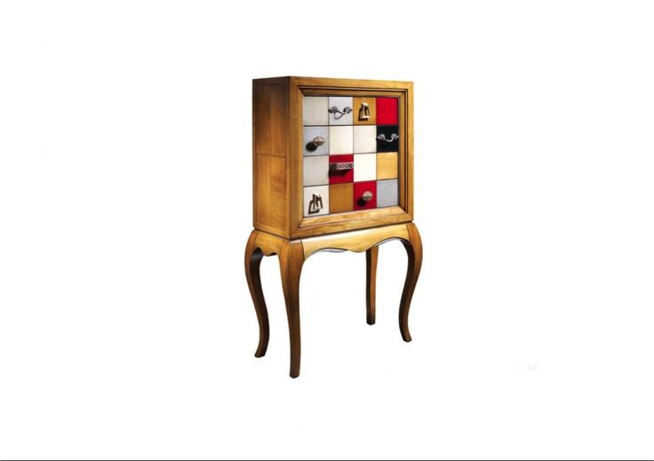 Испанская мебель ручной работы > Дизайнерская мебель > Коллекция Авангард > Лола Гламур (Испания) Артикул LG21302