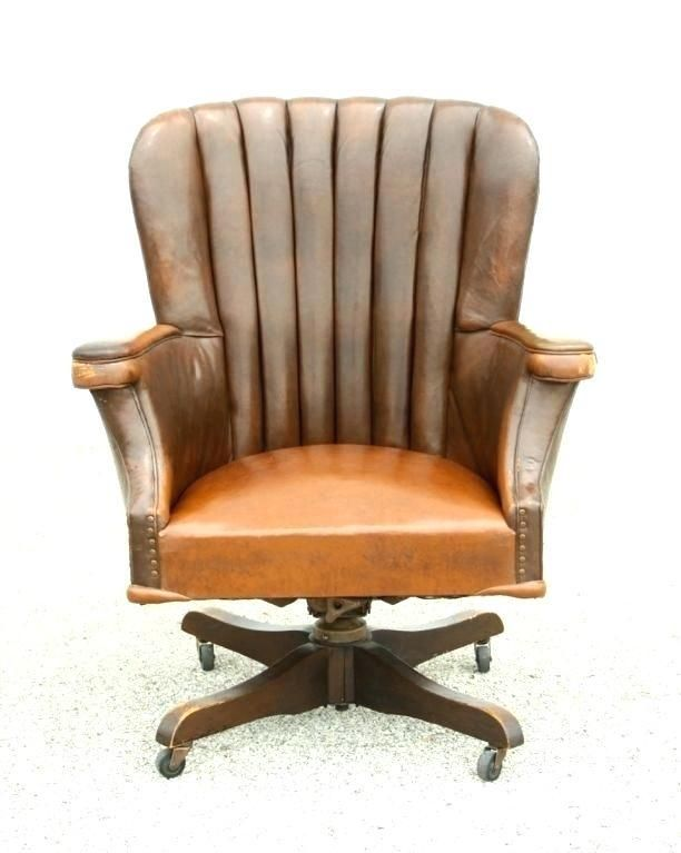 Magnificent Antique Office Chairs For Sale Antique Wood Antique Desk Best Image Libraries Weasiibadanjobscom
