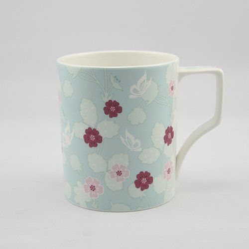 Pretty Coffee Mugs