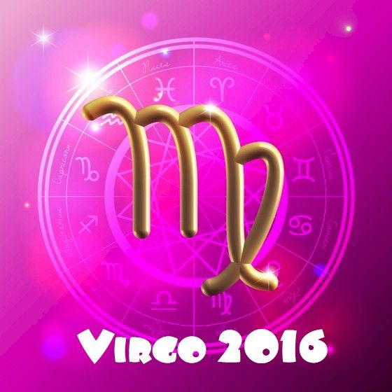 Virgo 2016 Horoscope