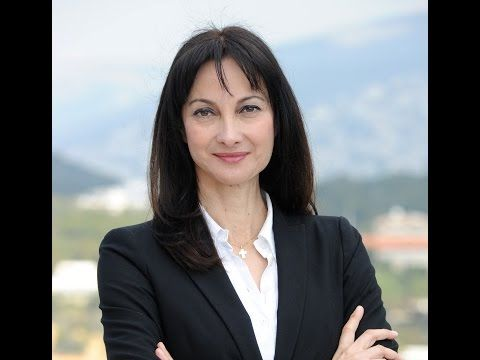 A Message to Foreign Visitors in Greece By Alternate Tourism Minister Elena Kountoura