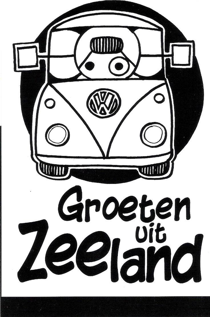 VW <> Van Walcheren