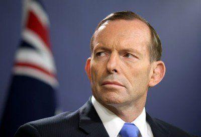 BIGOT Prime Minister Tony Abbott blocks free vote on same-sex marriage