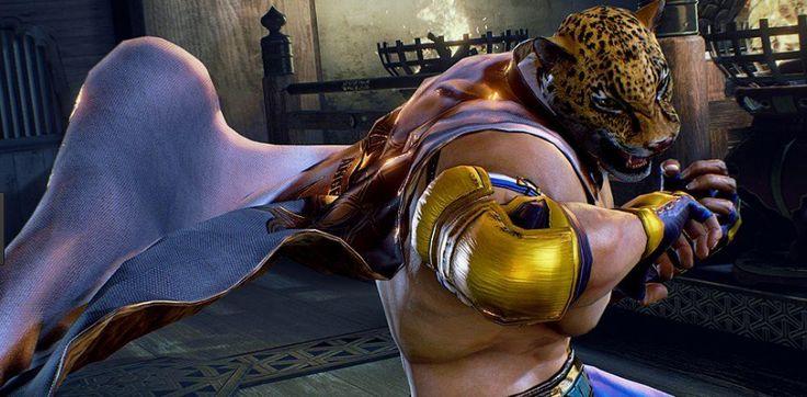 Will Tekken 7 Playstation VR mode be fun? Here are Tekken 7 producer Katsuhiro Harada's thoughts.