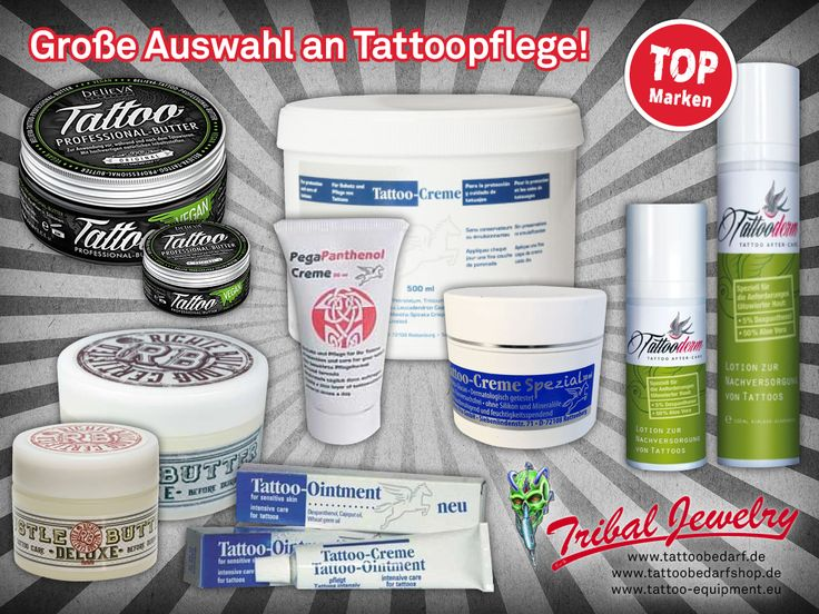 Varion tattoo care products best brands in our tattoo