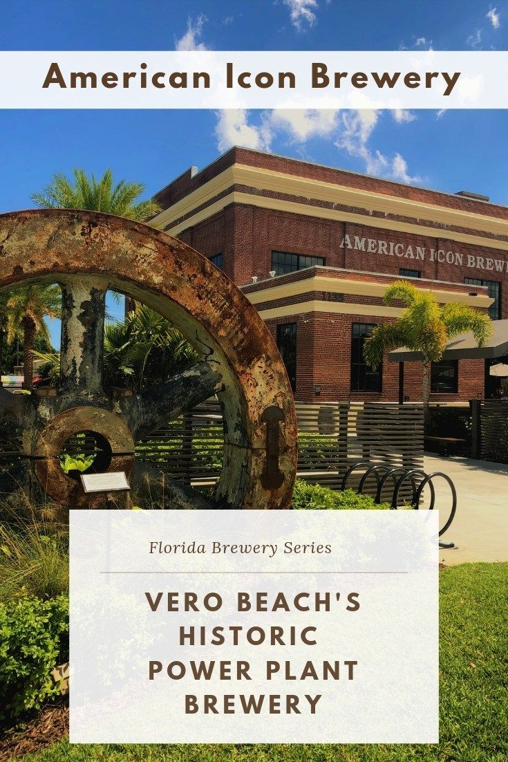 Brewery At Downtown Vero Beach
