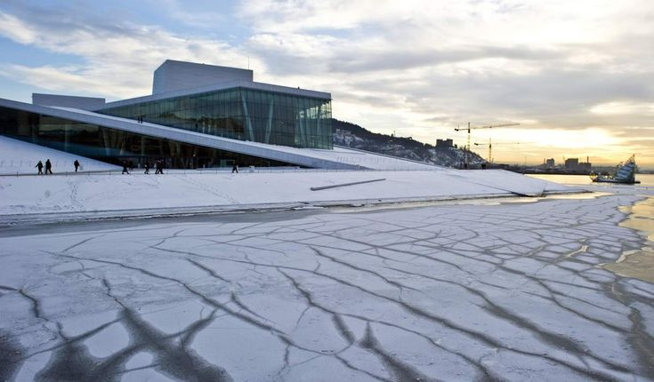 Image result for oslo opera