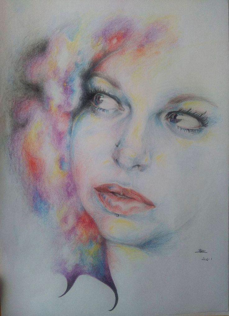 Gabriella by DarwiO