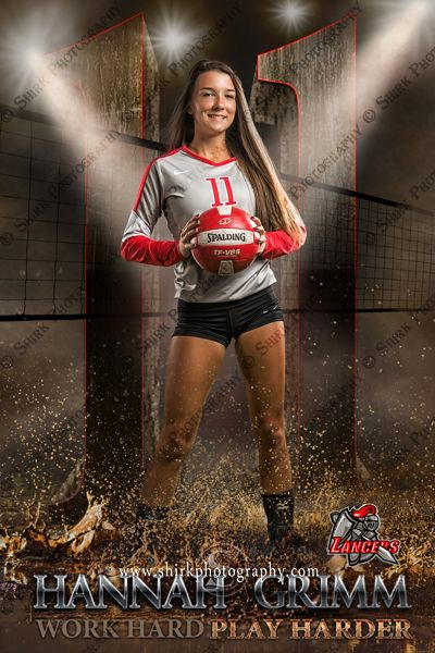 individual volleyball picture poses - Google Search