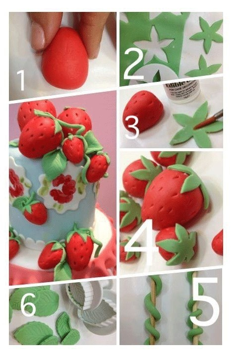 Strawberry. It is created by www.facebook.com/.... Please pop over to give her a lot of new likes      www.facebook.com/...