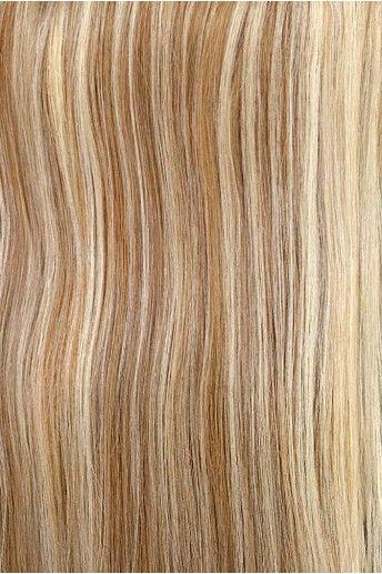 HK Full Head Hair Extensions