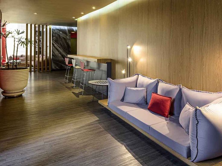 IBIS GUARULHOS: The ibis Guarulhos hotel is ideally situated in the city center, perfect for anyone passing through the region who needs to…