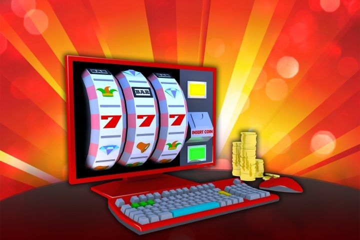 How To Choose The Best Slot Machines Online?