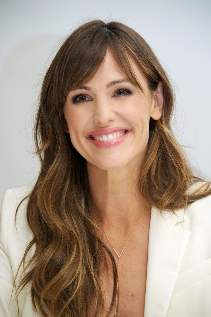 Jennifer Garner - pretty makeup (natural)