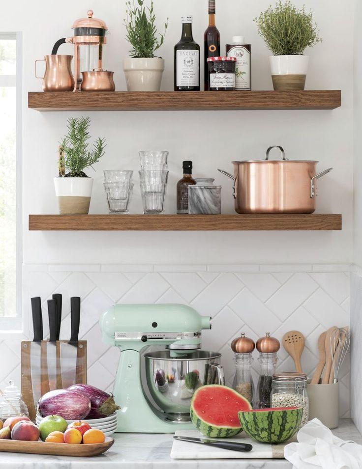 KitchenAid ® Artisan Pistachio Stand Mixer   Crate and Barrel
